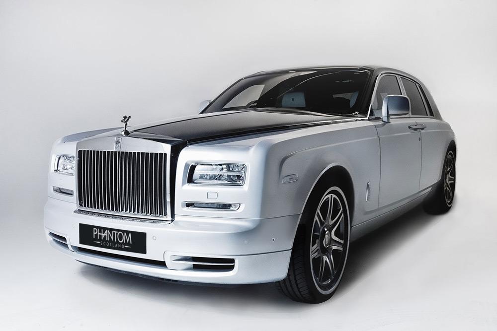 phantom scotland the ultimate wedding chauffeur car hire. Black Bedroom Furniture Sets. Home Design Ideas